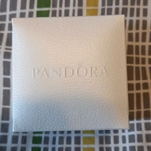 Pandora seashell charm. New in box.